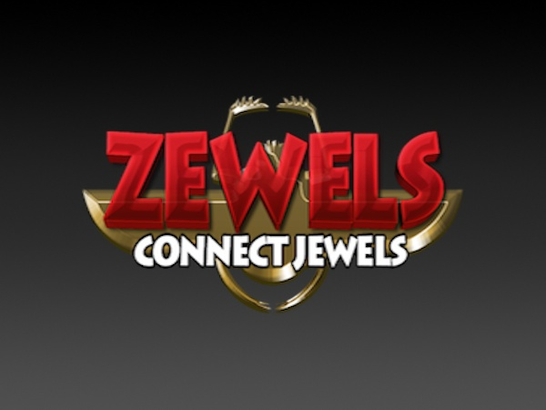 ZEWELS a new game in apple store