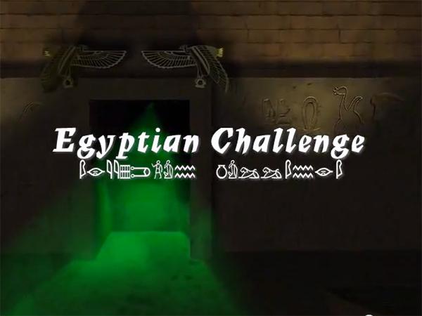 Egyptian Challenge