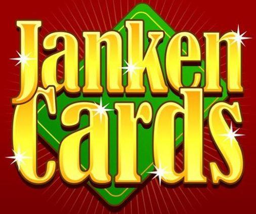 Janken Cards