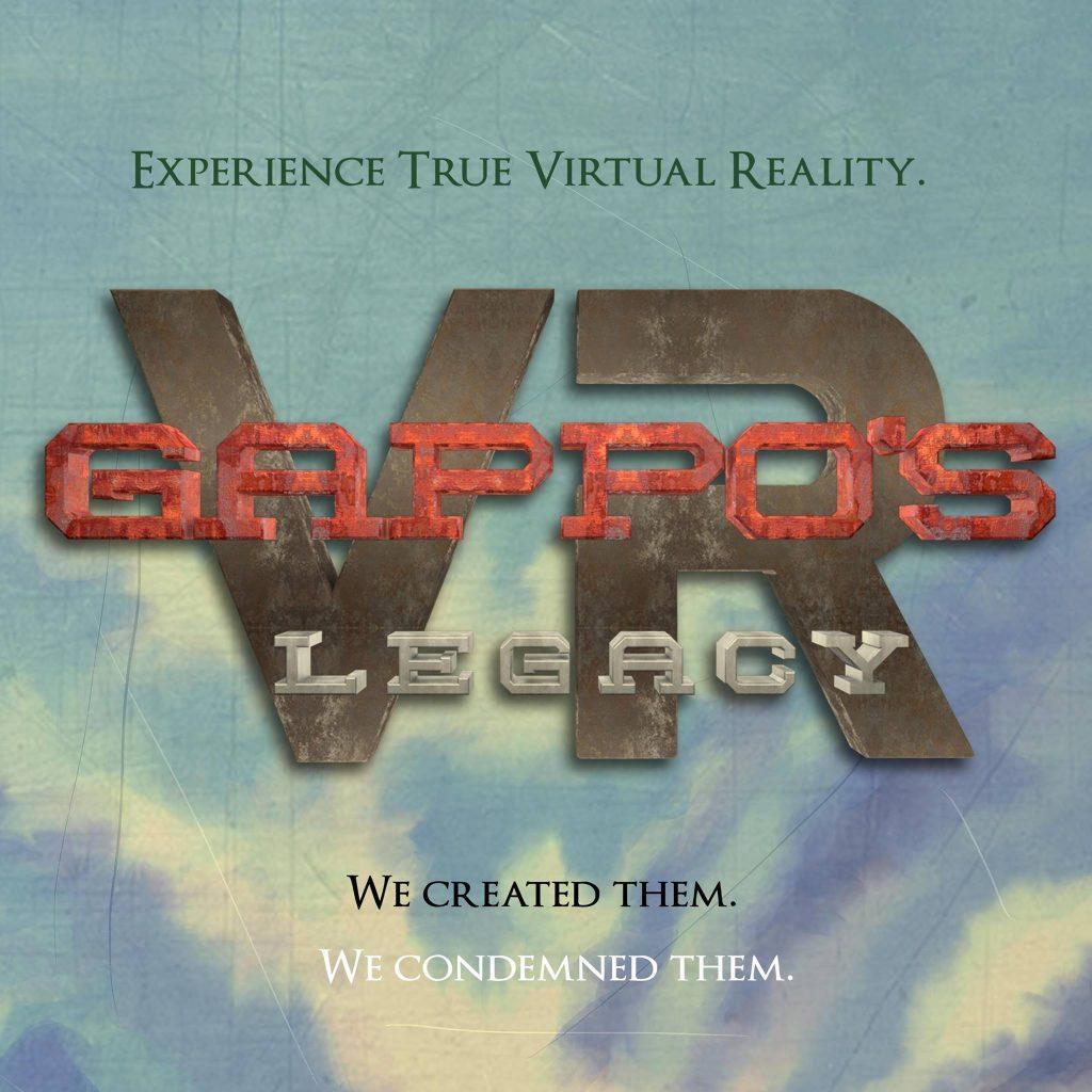Gappo's Legacy VR